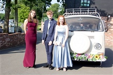 Year 11 Prom 25 June 2019
