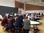 Speed Dating CPD session